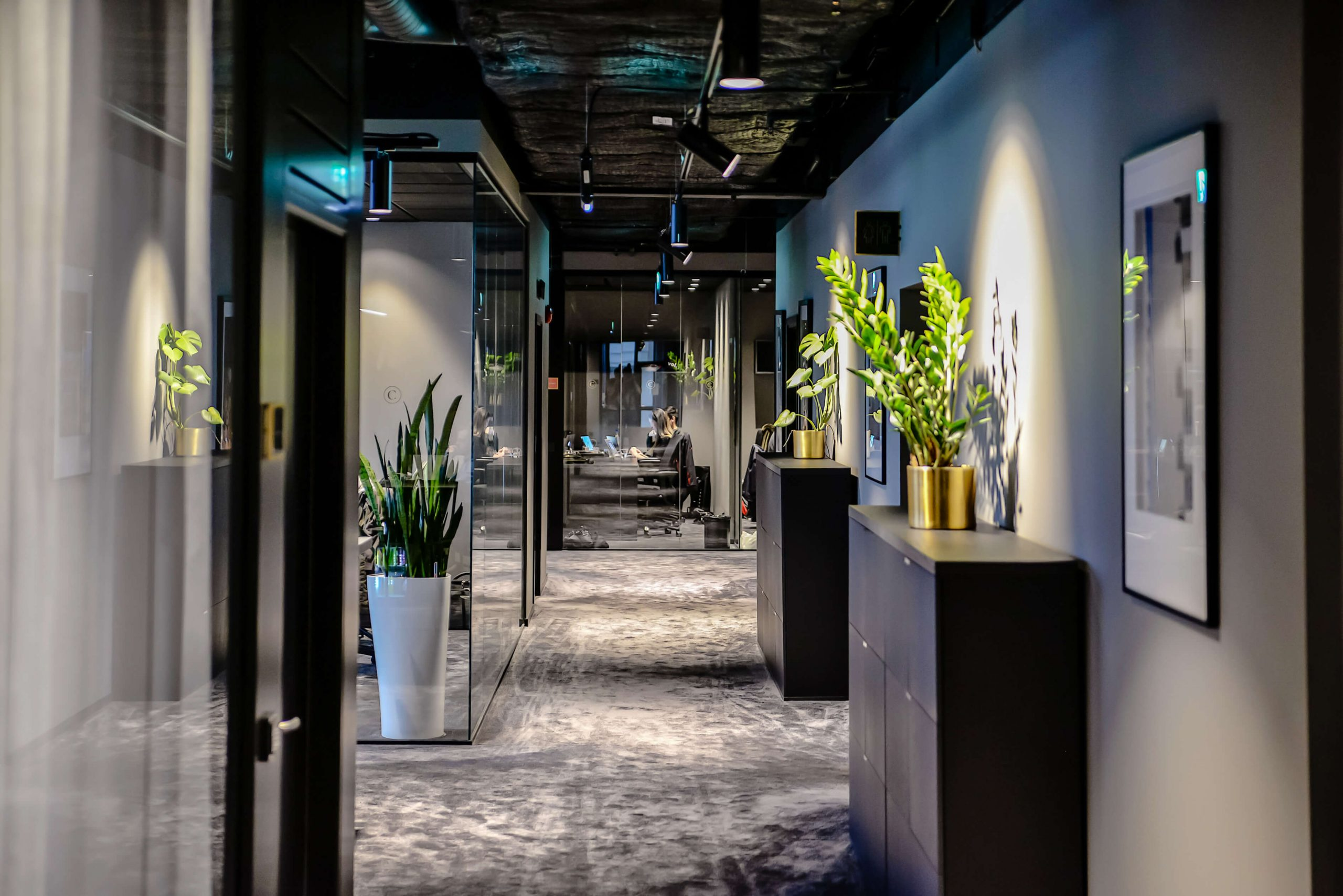 Coworking Space Stockholm