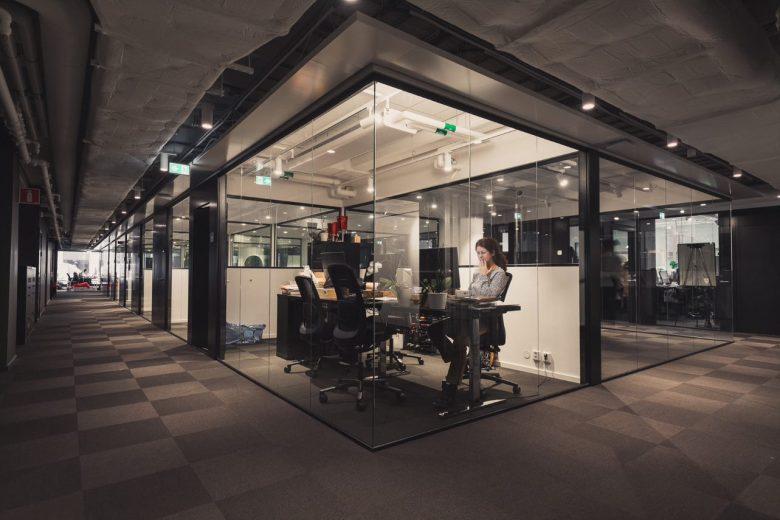 hyra kontor på Södermalm