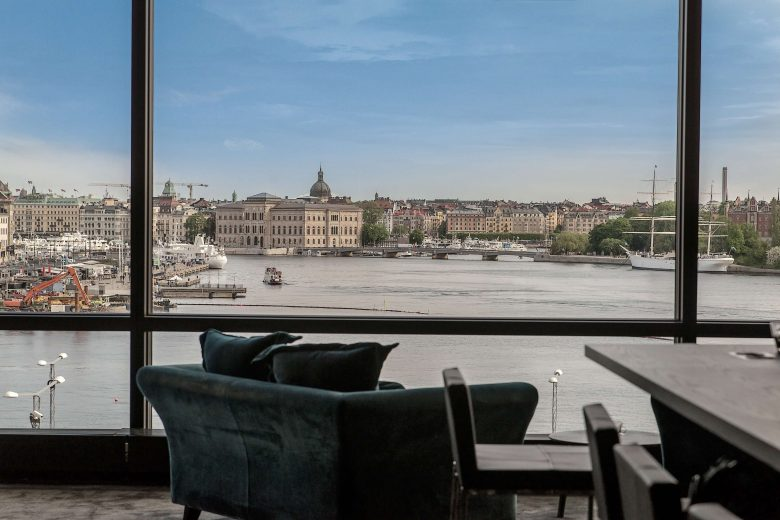 nya lokaler stockholm