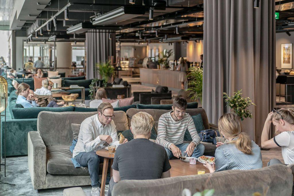 Kontor Södermalm