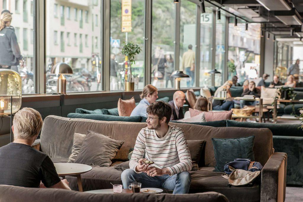 Företagshotell Stockholm