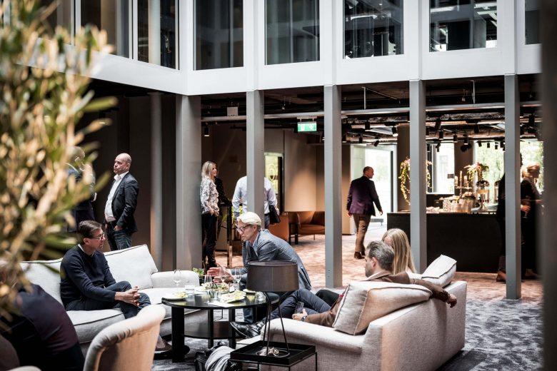 Lediga lokaler i Stockholm City och centrala stadsdelar