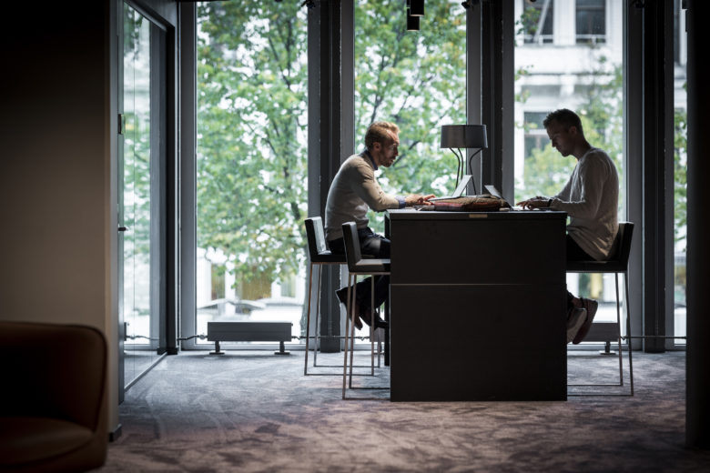 Modernt alternativ till lokal i Stockholm
