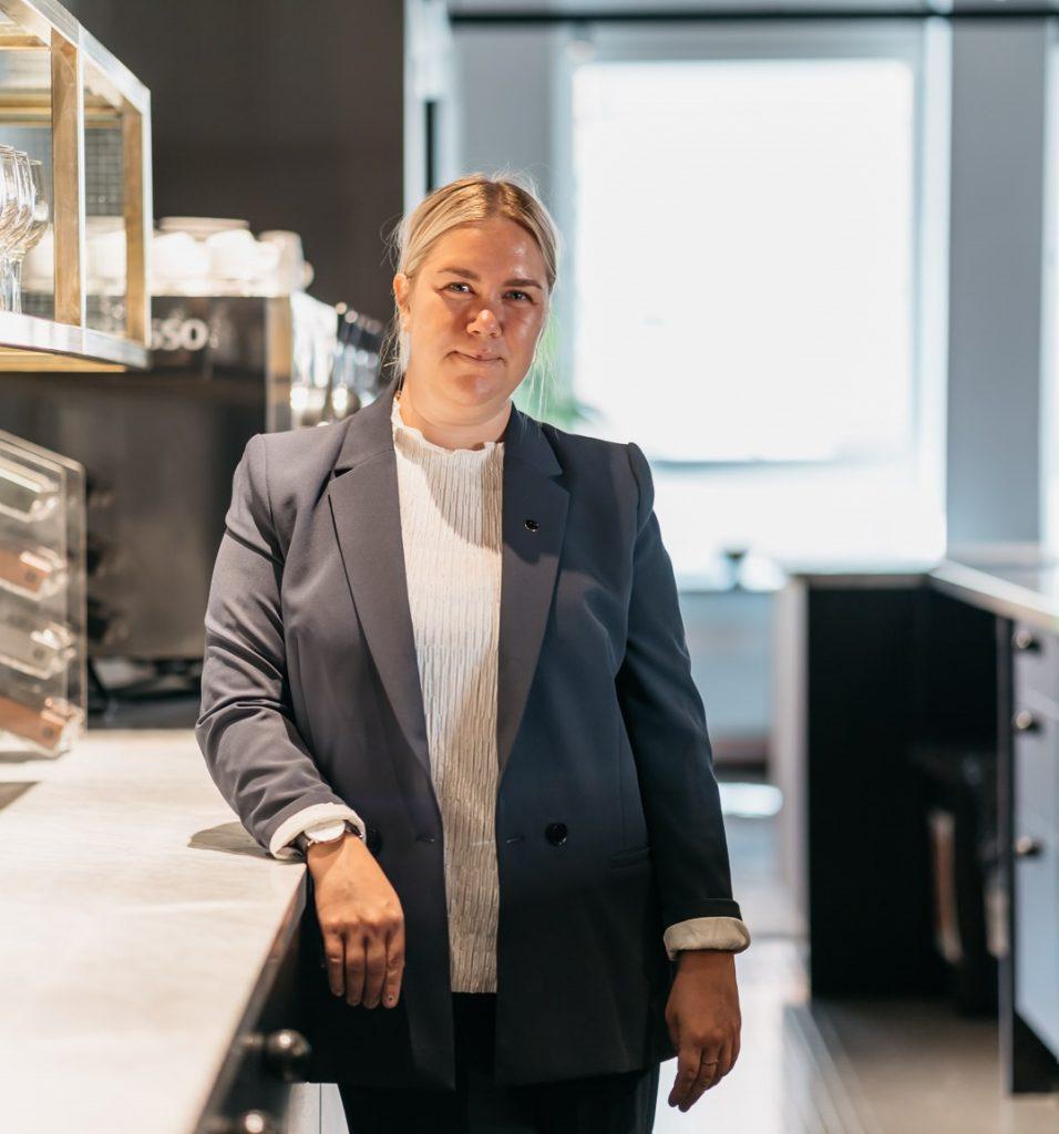 Isabella Gävlegatan